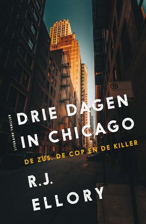 Drie dagen in Chicago