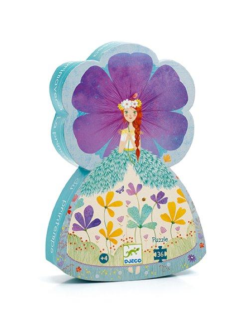 La princesse du printemps - 36 pcs