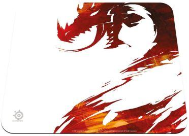tapis de souris Guild Wars 2 logo