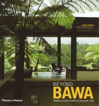 Beyond bawa (hardback)
