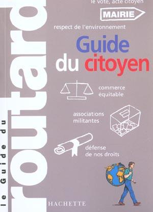 Guide du citoyen ; edition 2002-2003