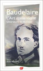L'Art romantique  - Charles Baudelaire - Charles BAUDELAIRE