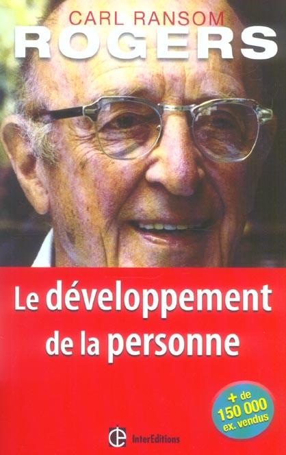 Le développement de la personne (2e édition)