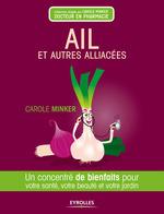 Vente Livre Numérique : Ail et autres alliacés  - Carole Minker