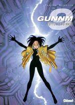 Vente Livre Numérique : Gunnm - Édition originale - Tome 09  - Yukito Kishiro