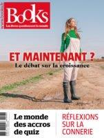 BOOKS N.107  -  MAI 2020  -  ET MAINTENANT ? LE DEBAT SUR LA CROISSANCE