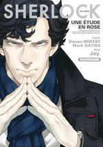 Sherlock T.1 ; une étude en rose