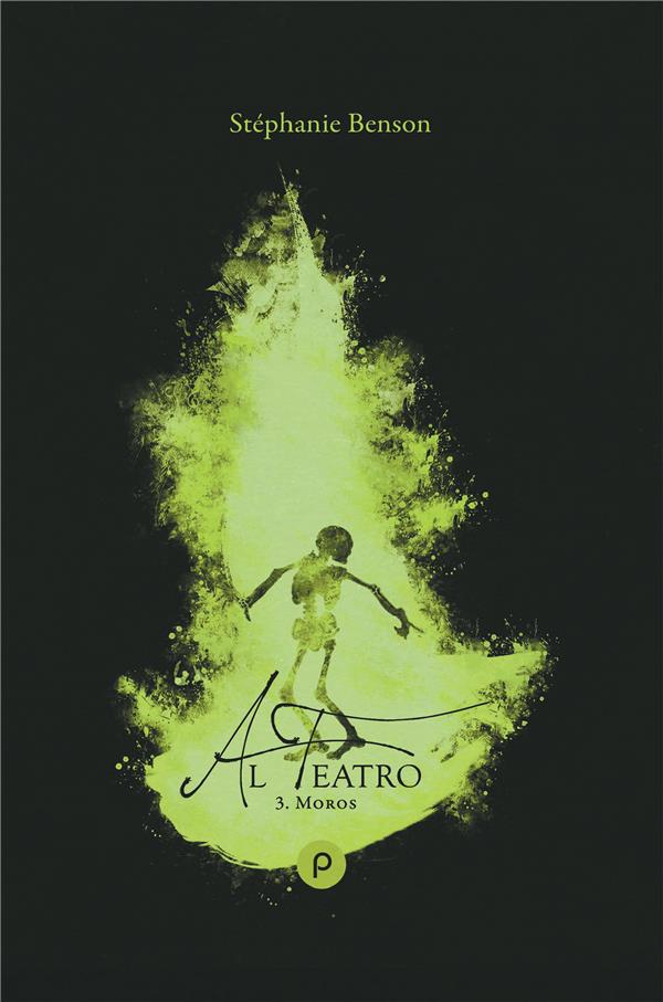 Al teatro t.3 ; moros