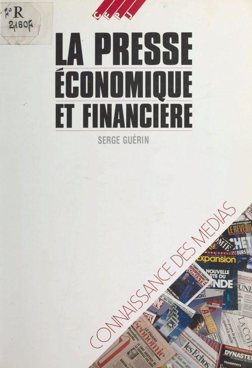 La presse economique et financiere