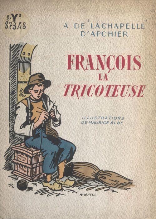 François la tricoteuse
