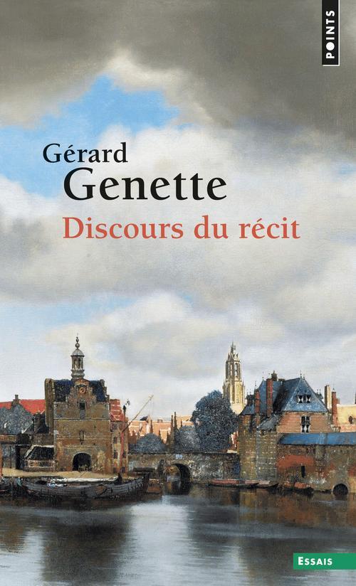 Discours Du Recit