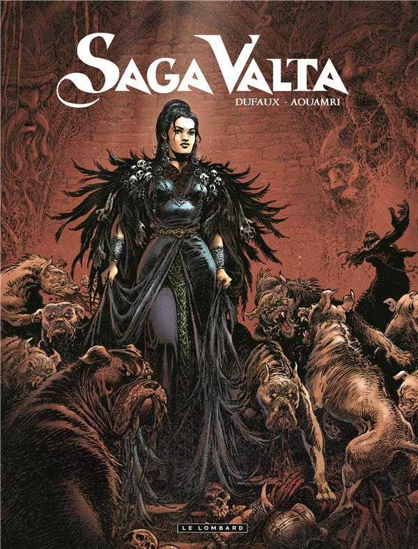 Saga Valta t.2
