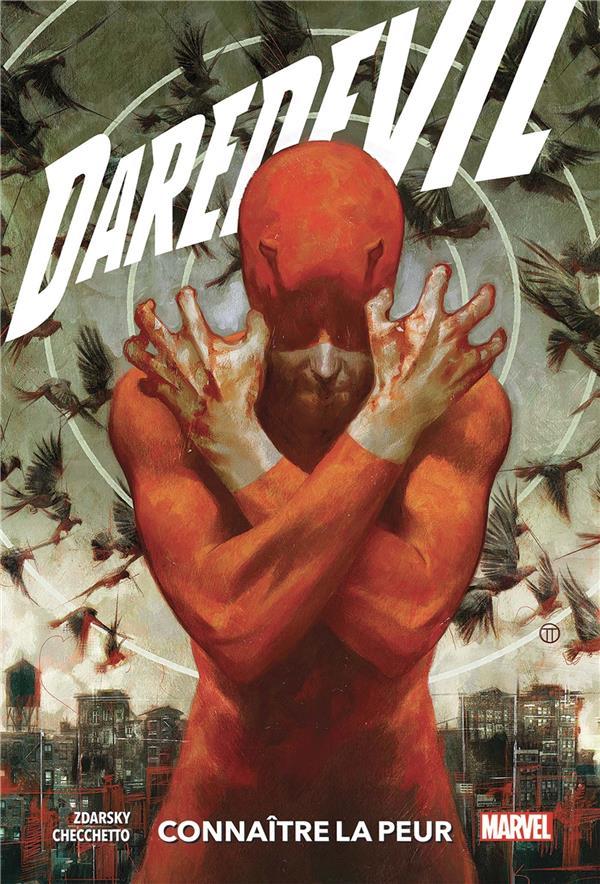 Daredevil ; connaître la peur