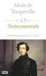 Vente Livre Numérique : Textes essentiels  - Alexis de TOCQUEVILLE