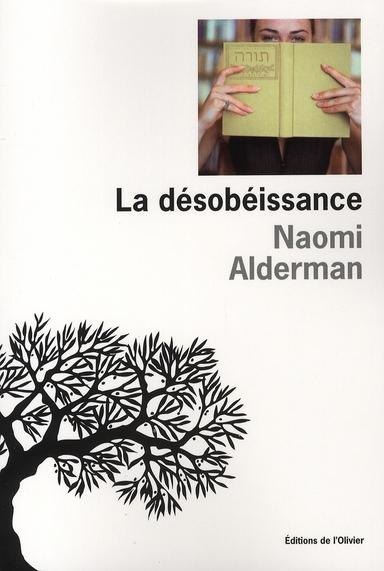 Desobeissance (la)