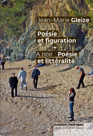 Poésie et figuration + a noir : poésie et littéralité