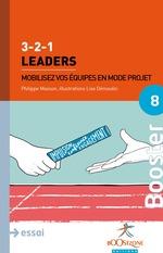 Vente Livre Numérique : 3-2-1 Leaders  - Philippe MASSON
