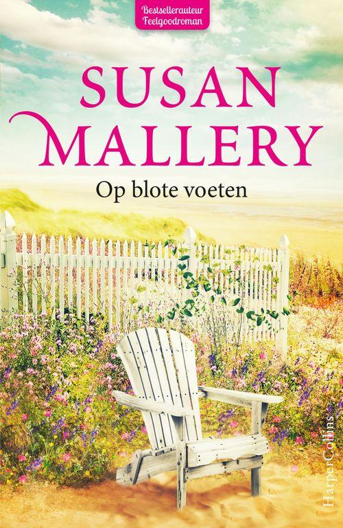 Op blote voeten - Susan Mallery - ebook