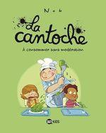 Vente EBooks : La cantoche, Tome 03  - Nob