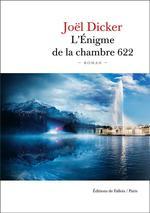 Couverture de L'Enigme De La Chambre 622