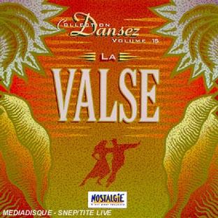 Volume 15 : La Valse Latine