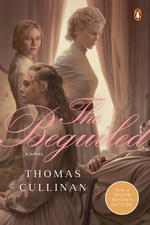 Vente Livre Numérique : The Beguiled (Movie Tie-In)  - Thomas Cullinan