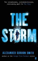 The Storm  - Alexander GORDON SMITH