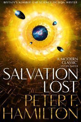 SALVATION LOST
