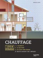 Vente Livre Numérique : Chauffage  - Marcel Guedj