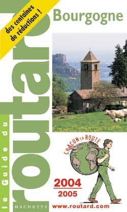 Guide du Routard (édition 2004/2005)