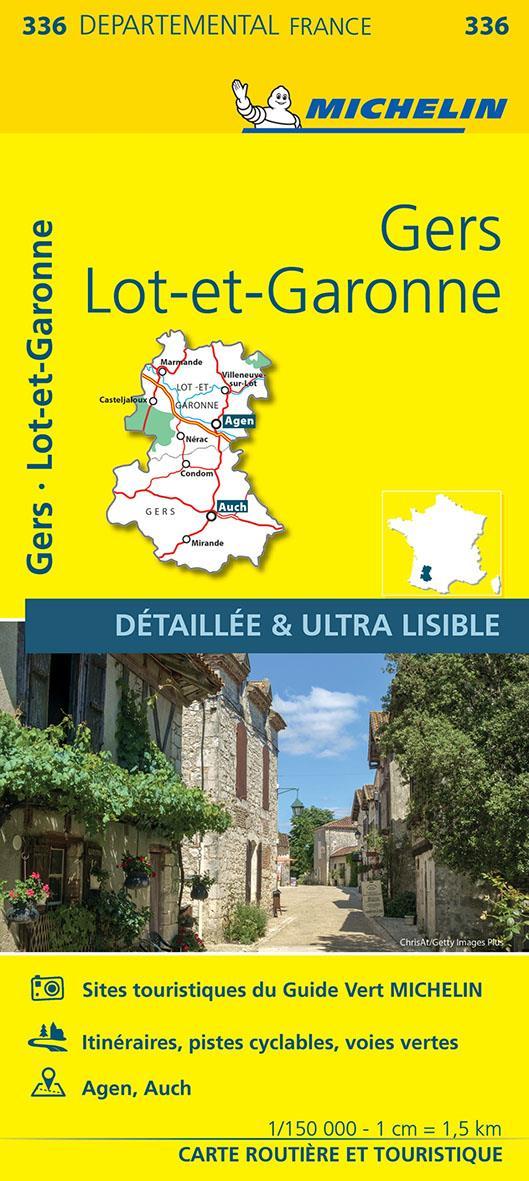 Gers ; Lot-et-Garonne