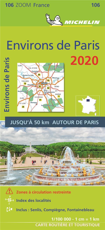 ENVIRONS DE PARIS 2020