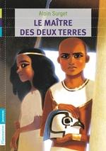 Vente Livre Numérique : Le Maître des Deux Terres  - Alain Surget