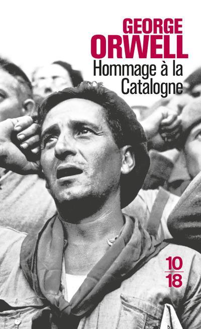 Hommage A La Catalogne