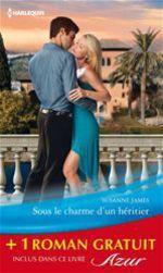 Vente EBooks : Sous le charme d'un héritier - Un irrésistible voisin  - Maggie Cox - Susanne James