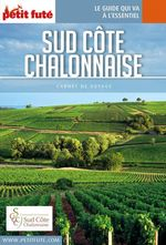 Vente EBooks : SUD CÔTE CHALONNAISE 2021/2022 Carnet Petit Futé