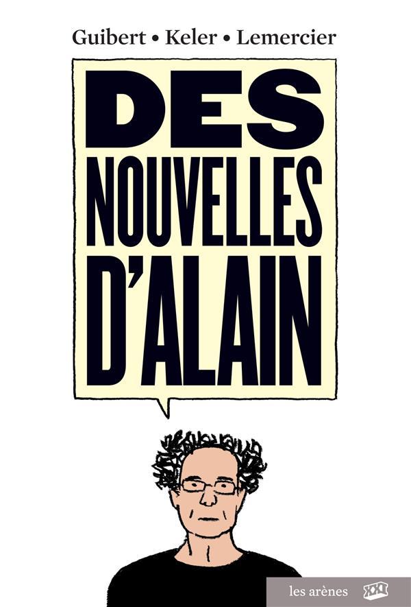 Des nouvelles d'Alain