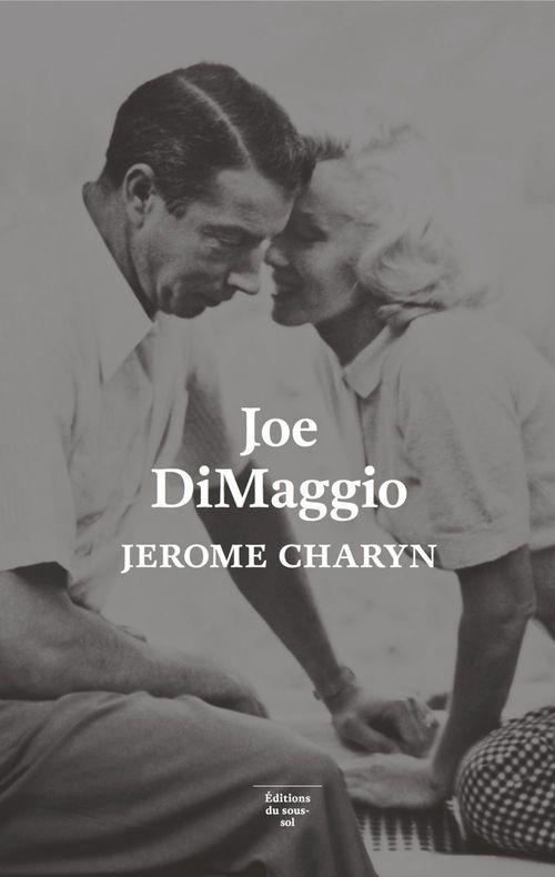 Joe DiMaggio ; portrait de l'artiste en joueur de baseball