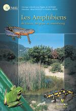 Vente Livre Numérique : Les Amphibiens de France, Belgique et Luxembourg  - Acemav Association - Frederic Melki - Rémi Duguet