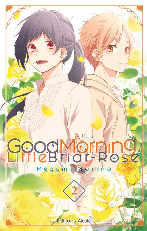 good morning little Briar-Rose t.2