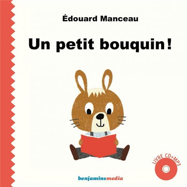 UN PETIT BOUQUIN ! Manceau Edouard