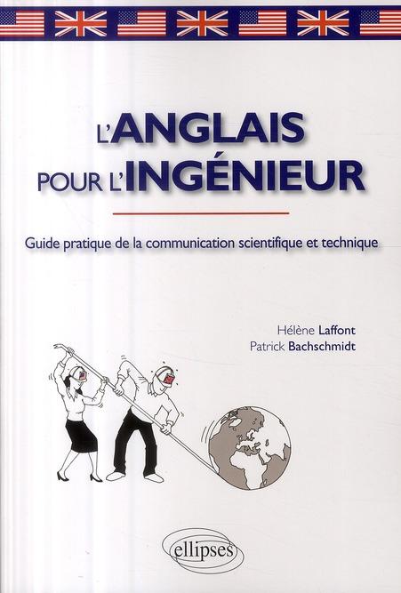 L'Anglais Pour L'Ingenieur