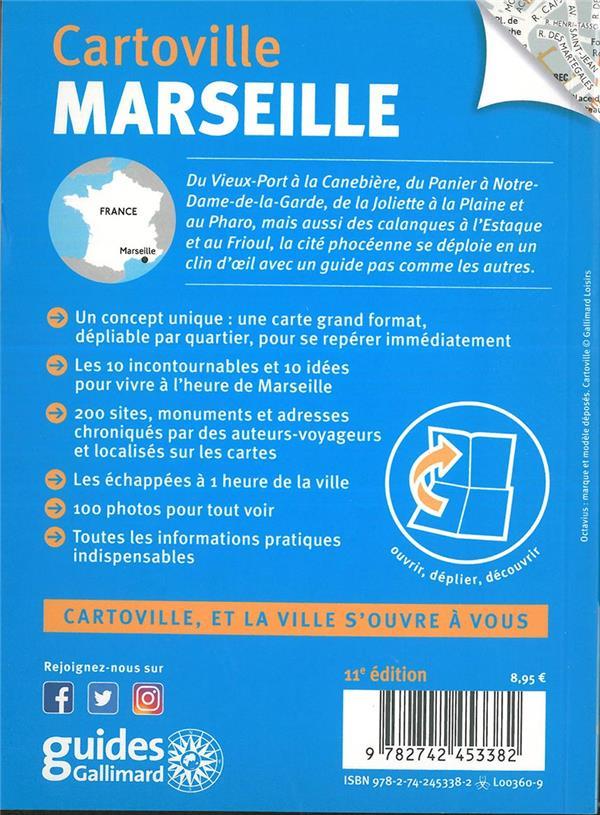 Marseille (édition 2019)