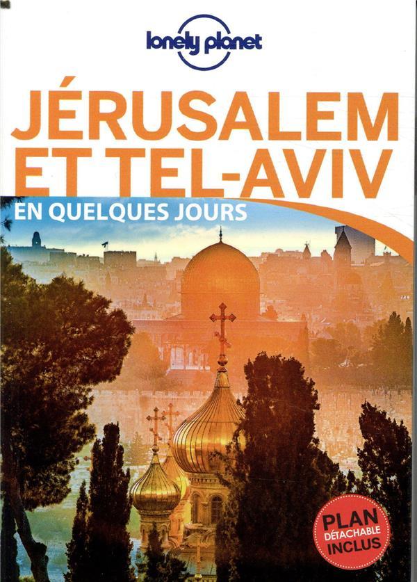 Jérusalem et Tel-Aviv (édition 2019)