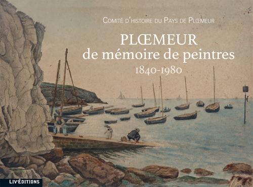 Ploemeur de memoire de peintres (1840-1980)