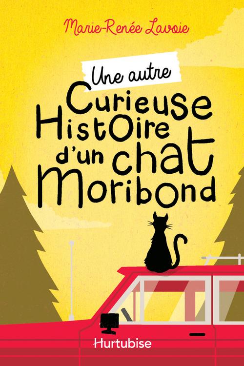 Une autre curieuse histoire d'un chat moribond