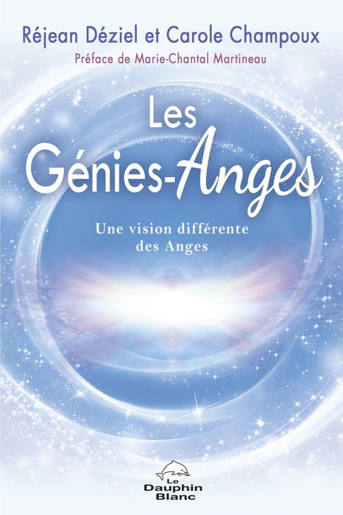 Les génies-anges - une vision différente des anges