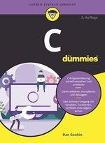 Vente Livre Numérique : C für Dummies  - Dan Gookin