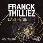 Vente AudioBook : Lasthénie  - Franck Thilliez