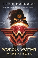 Vente EBooks : Wonder Woman: Warbringer (DC Icons Series)  - Leigh Bardugo